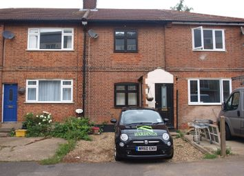 Thumbnail 2 bed terraced house to rent in St James Road, Brentwood