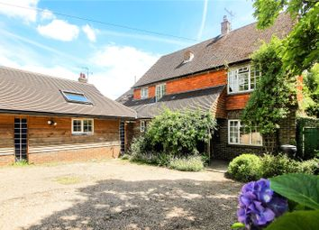 Thumbnail 7 bed detached house for sale in Priory Road, Forest Row