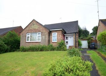 Thumbnail 3 bed bungalow to rent in Farlington Avenue, Haywards Heath