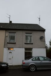 Thumbnail 3 bed end terrace house for sale in Collenna Road, Tonyrefail