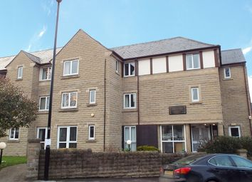 Thumbnail 2 bed flat for sale in Orchard Court, St. Chads Road, Leeds