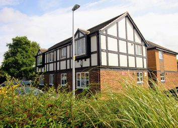 Thumbnail 1 bedroom flat for sale in Greenfinch Court, Blackpool