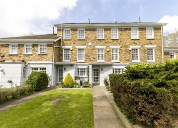Thumbnail Property for sale in Chester Close, Queens Ride, London