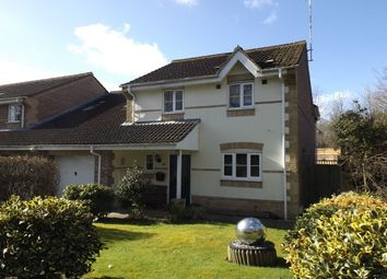 Thumbnail 4 bed property to rent in Octavia Gardens, Chandler's Ford, Eastleigh