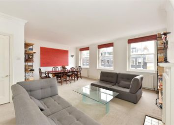 Thumbnail 3 bedroom flat for sale in Roland Gardens, South Kensington, London