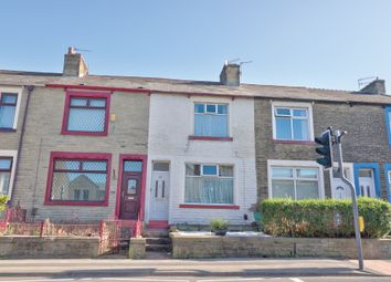 Thumbnail 4 bed terraced house for sale in Leeds Road, Nelson