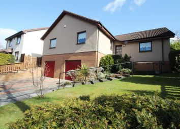 Thumbnail 4 bed detached house for sale in Boreland Park, Inverkeithing