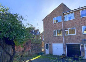 Thumbnail 3 bed town house for sale in Blithe Court, Off Station Road, Wivenhoe