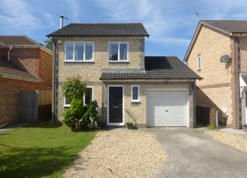 Thumbnail 3 bed detached house for sale in Heol Ysgawen, Llanharry, Pontyclun
