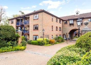 Thumbnail 2 bed flat for sale in Wraymead Place, Wray Park Road, Reigate, Surrey