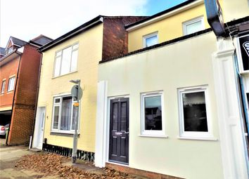 Thumbnail 1 bed maisonette to rent in Peabody Road, Farnborough, Hampshire