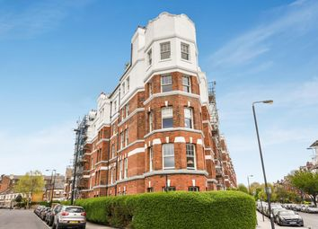 Thumbnail 4 bed flat to rent in Cambridge Road, London