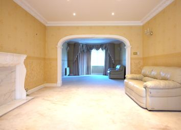 Thumbnail 6 bed detached house to rent in Garrick Drive, Hendon