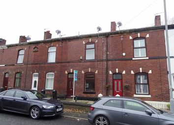 Thumbnail 2 bed terraced house for sale in Hollins Lane, Hollins Village, Bury