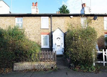 Thumbnail 2 bed property for sale in Sparrows Herne, Bushey