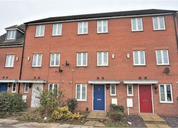 Thumbnail 3 bed mews house for sale in Ladysmith Road, Grimsby