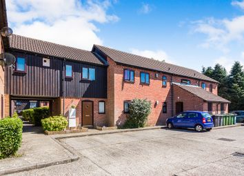 Thumbnail 1 bed flat for sale in Alpine Court, Basingstoke