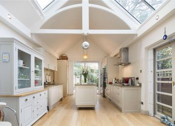 Thumbnail 4 bedroom flat for sale in Flat 1, Goldhurst Terrace, South Hampstead, London