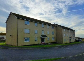 Thumbnail 2 bed flat for sale in Blindmere Road, Portland, Dorset