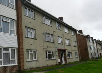 Thumbnail 2 bed flat to rent in Fleming Crescent, Haverfordwest, Pembrokeshire
