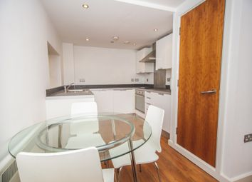 2 bed flat for sale in Brown Lane, Sheffield, South Yorkshire S1