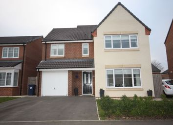 4 bed detached house for sale in Foundry Way, Guisborough TS14