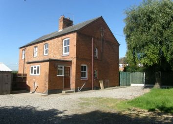 Thumbnail 3 bed semi-detached house to rent in Edstaston Hall Cottage, Edstaston, Wem, Shropshire