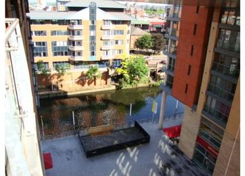 Thumbnail 1 bed flat to rent in Leftbank Apartments, Bridge Street, Manchester