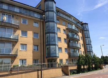 Thumbnail 1 bed flat to rent in Berberis House, Highfield Road, Feltham