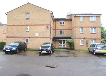 Thumbnail 2 bed flat to rent in Brewery Close, Wembley, Middlesex