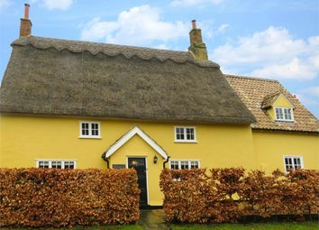 Thumbnail 5 bed detached house for sale in The Green, Winwick, Huntingdon, Cambridgeshire