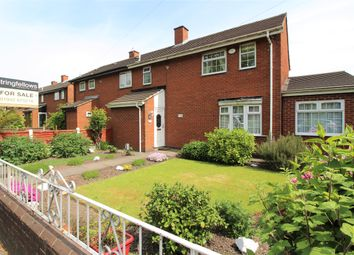 Thumbnail 4 bed semi-detached house for sale in Kirkhall Lane, Leigh
