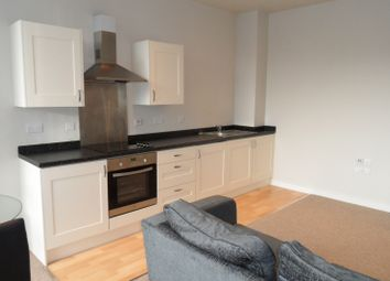 Thumbnail 1 bed flat to rent in 2 Mill Street, City Centre