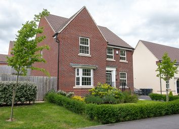 4 bed detached house for sale in Slag Lane, Westbury BA13