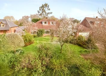 Thumbnail 5 bed property for sale in Maurys Lane, West Wellow, Romsey, Hampshire