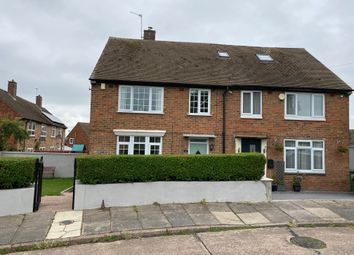 Thumbnail 3 bed semi-detached house to rent in Goodwood Crescent, Leicester