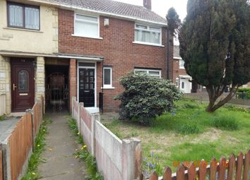 Thumbnail 3 bedroom end terrace house to rent in Bankfield Road, Widnes