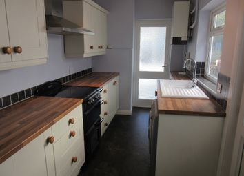 Thumbnail 3 bed terraced house to rent in Gaywood Rd, Kings Lynn