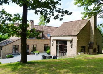 Thumbnail 5 bedroom villa for sale in Prince D'orange, Uccle, Brussels