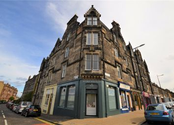 Thumbnail 3 bed flat for sale in Portobello High Street, Edinburgh, Midlothian