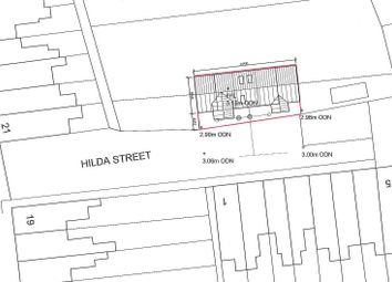 Thumbnail Land for sale in Hilda Street, Boston