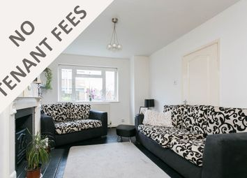 Thumbnail 3 bed town house to rent in Camms Terrace, Cambeys Road, Dagenham