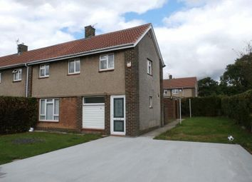 Thumbnail 2 bed semi-detached house to rent in Parson Road, Wylam, Newcastle Upon Tyne