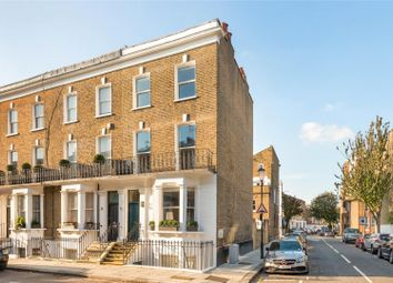 Thumbnail 4 bed semi-detached house for sale in Redburn Street, Chelsea, London