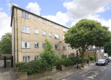 Thumbnail 1 bed property to rent in Burton Bank, Yeate Street, London
