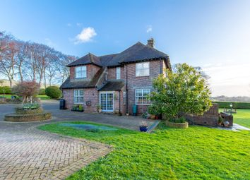 "Thumbnail 6 bed detached house for sale in ""Hillcroft"", Lambleys Lane, Worthing"