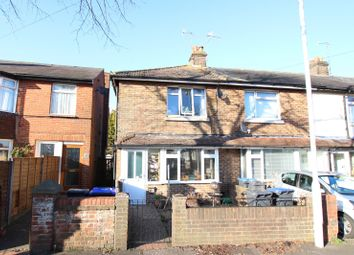 Thumbnail 3 bed property to rent in Leigh Road, Broadwater, Worthing
