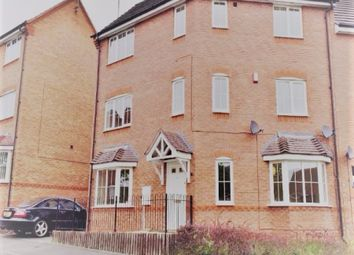 Thumbnail 5 bed semi-detached house for sale in Riverslea Road, Bellway Park, Binley, Coventry