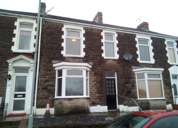 Thumbnail 5 bed property to rent in Seaview Terr, Mount Pleasant, Swansea