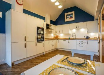 Thumbnail 2 bed bungalow for sale in The Old School, Burton Drive, Retford, Nottinghamshire